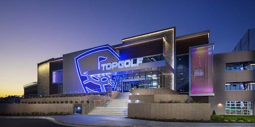 Salesforce/SMB Help Desk Top Golf Event - Minneapolis