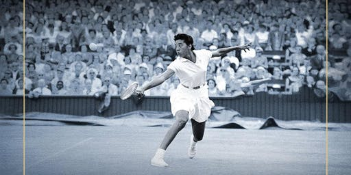 Honoring Althea Gibson Fundraiser To Benefit Youth Tennis in East Orange