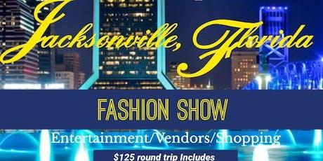 Fashion Show Road Trip tickets