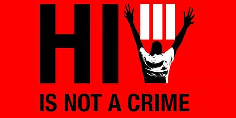 Violent Law: HIV and Criminalization tickets
