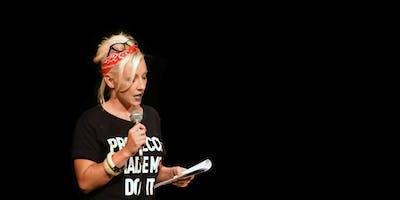 ReadFest 2019: The Cockney Poet Presents