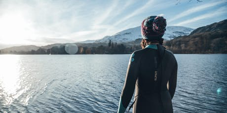 Alpkit - Dipping in Cumbrian waters - Sunrise @ Ullswater tickets