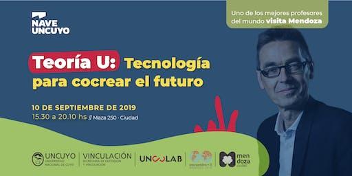 Teoría U : Tecnología para cocrear el futuro