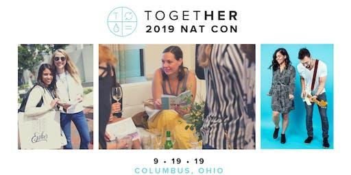 2019 Together Digital National Conference
