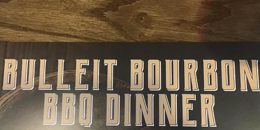 Whiskey Business - Bulleit Bourbon Dinner