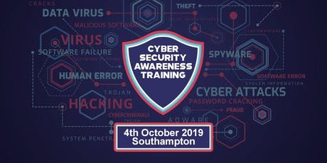 1 Day - Cyber Security Awareness Training Course tickets