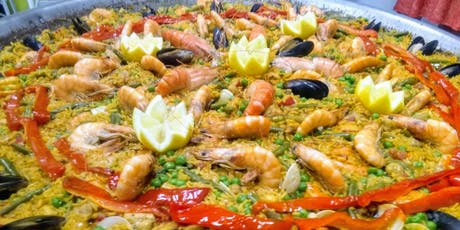 Paella - Cook & Eat tickets