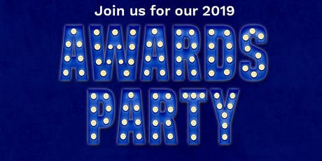 2019 Take Steps Awards Party - Glenview tickets