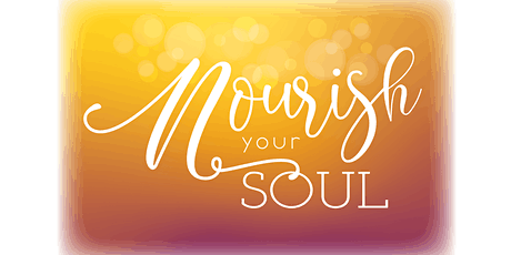 """Nourish Your Soul-""""UNbusy"""" tickets"""