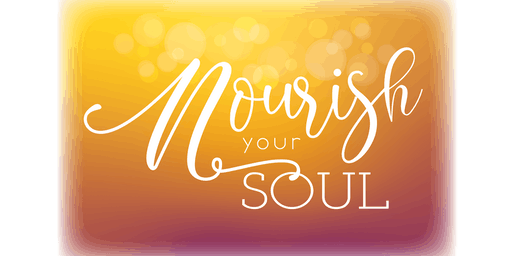 """Nourish Your Soul-""""Drenched"""""""