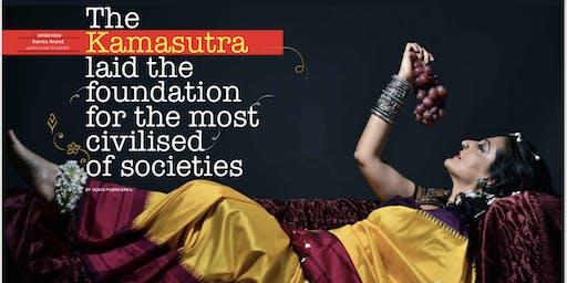 LunarSea Storytelling - Kama Sutra - Seema Anand
