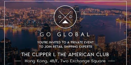 Go Global Hong Kong: Shipping Cross Border