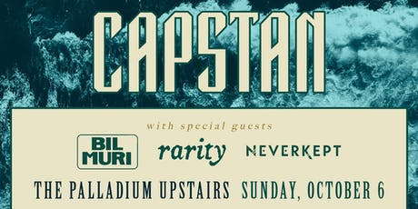 CAPSTAN tickets