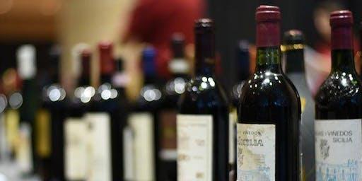 Wine Auction!