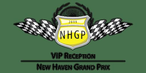 VIP Reception at the 2019 New Haven Grand Prix