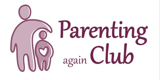 Parenting Again Club Picnic