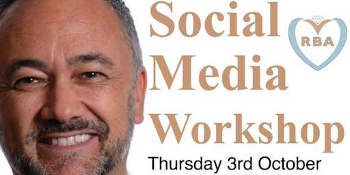 Social Media Training Day