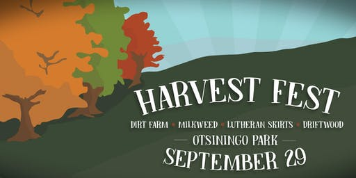 Play it Forward Music Series: Harvest Fest