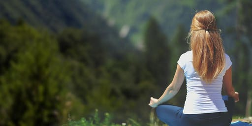 Meditation & Energy Healing