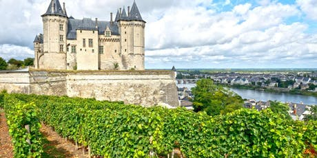 Exploring the Wines of Loire Valley tickets