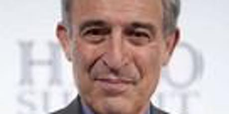 """An Evening with Lanny Davis- """"Our Politics Today- Unplugged"""" tickets"""