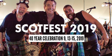SCOTFEST | Oklahoma 2019 tickets