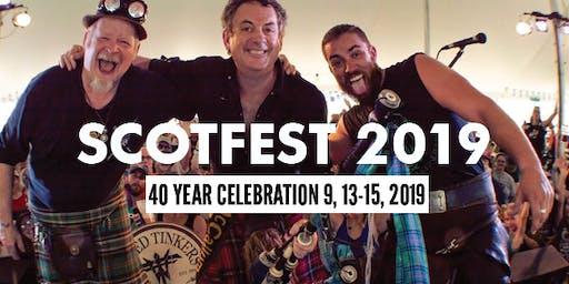 SCOTFEST | Oklahoma 2019