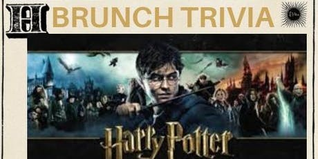 Harry Potter Brunch Trivia tickets