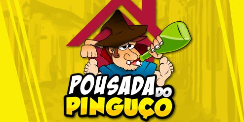 Pousada do Pinguço - Festival da Pinga de Paraty - Poolparties OPEN BAR
