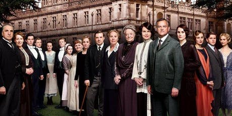 Downton Abbey Trivia Night tickets