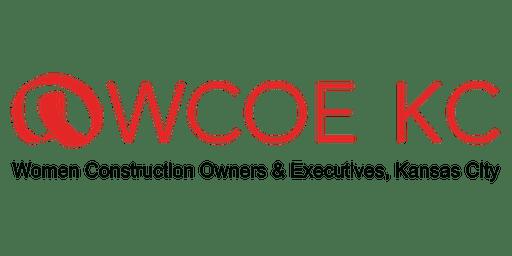 WCOE August Member Meeting