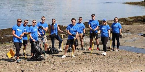 International Coastal Cleanup Day 2019