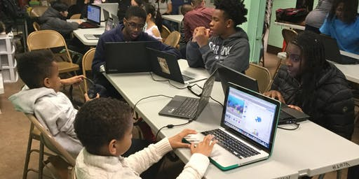Learn2Code4Free: Philly CoderDojo @ South Philadelphia Library (1st Sat after kickoff)