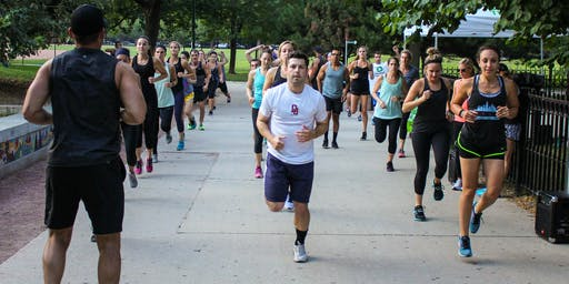 Shred415 FREE Outdoor Workout at Boulan Park