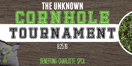 The Unknown Cornhole Tournament