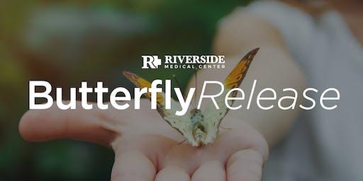 RMC Butterfly Release