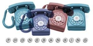Phonebank Training w/ Puget Sound's Progressive...
