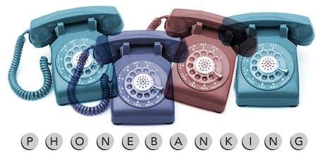 Phonebank Training w/ Puget Sound's Progressive Coalition tickets