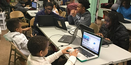 Learn2Code4Free: Philly CoderDojo @ South Philadelphia Library (1st Saturdays) tickets