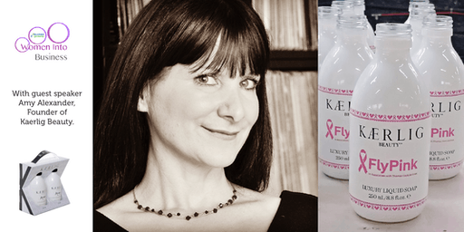 Take 'kaer' and live life to the full with Amy Alexander, Kaerlig Beauty