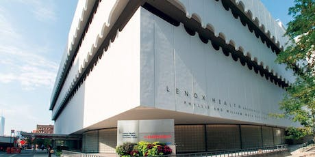 Join a tour of the state-of-the-art Lenox Health Greenwich Village tickets