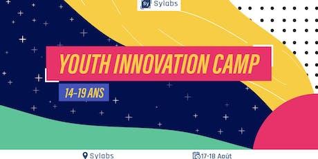 Youth Innovation Camp billets