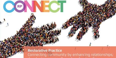 CONNECT In - Restorative Practitioner tickets