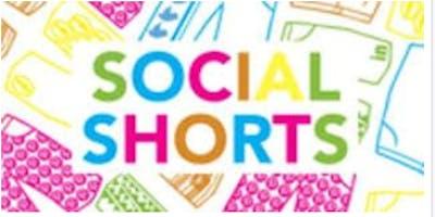Social Short - managing social media with mental health in 'Mind'