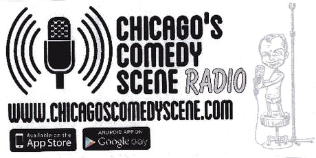 Chicago's Comedy Scene tickets