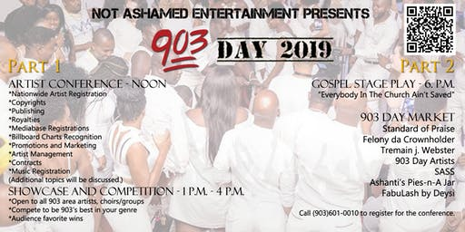 903 Day