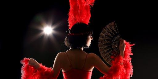 Burlesque Bonanza - Revenge of the Merkin