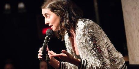 Comedian Mary Beth Barone tickets