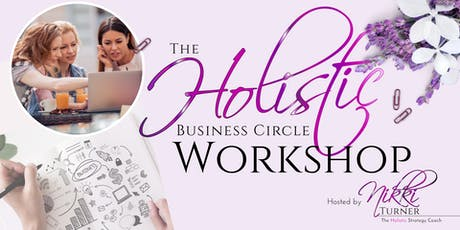 Holistic Business Workshop tickets