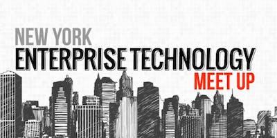 event image NY Enterprise Technology Meetup -- September 2019